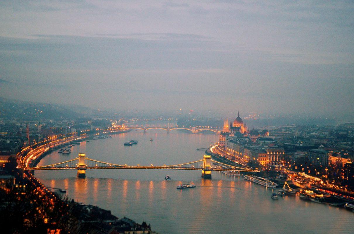 Los 10 ríos más importantes de Europa