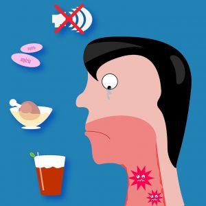 TOP productos que puedes tomar para el dolor de garganta